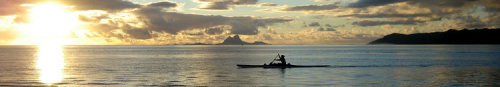 Banik Bora Bora