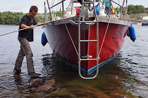 Lifting Keels/Shallow Draft Boats: Advantages and Disadvantages