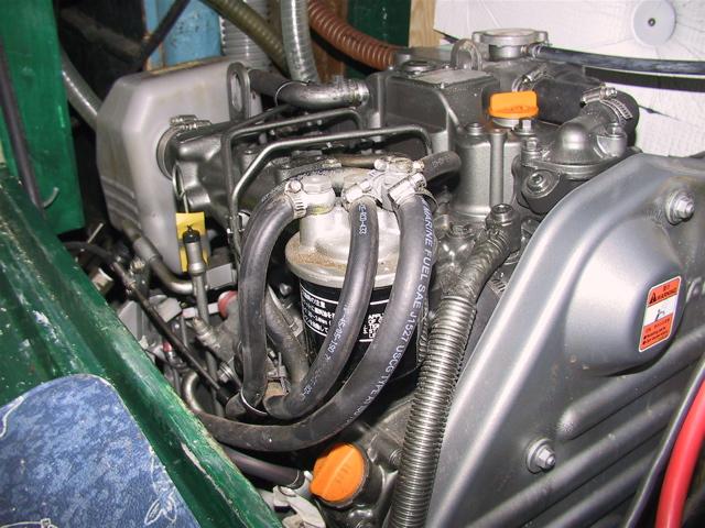 moteur slocum